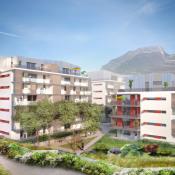 Les terrasses de notre dame - Grenoble
