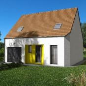 Maison 4 pièces + Terrain Marchenoir