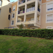 Location appartement Ste maxime 820€ CC - Photo 1