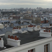 Sale apartment Paris 20ème 180 000€ - Picture 12