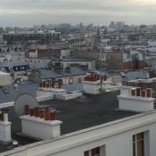 Sale apartment Paris 20ème 180000€ - Picture 12