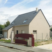 Maison 5 pièces + Terrain Le Louroux-Béconnais