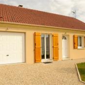 Maison 4 pièces + Terrain Le Manoir