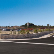Terrain 491 m² Montady (34310)