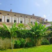 Grenade sur l'Adour, Hôtel particulier 7 pièces, 400 m2