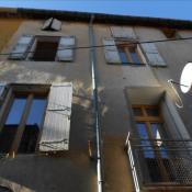 Vente maison / villa Lodeve 128000€ - Photo 1