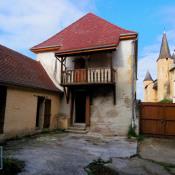 Morlanne, Maison de village 4 pièces, 134 m2