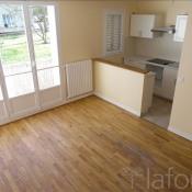 Viroflay, Duplex 3 pièces, 53 m2