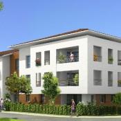 location Appartement 2 pièces Saint-André-de-Cubzac