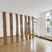 Paris 1er, Apartamento 2 assoalhadas, 48 m2