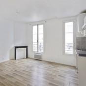 Levallois Perret, Appartement 2 pièces, 30 m2
