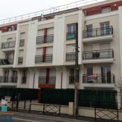 Châtenay Malabry, Appartement 3 pièces, 53,69 m2