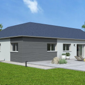 Terrain 588 m² Bourg d Ire (49520)