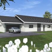 Maison 5 pièces + Terrain Beurey-Bauguay