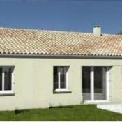 Maison 5 pièces + Terrain Florensac
