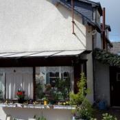 Blois, casa antiga 6 assoalhadas, 103 m2