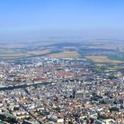 Terrain 234 m² Reims (51100)
