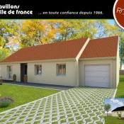 Maison 5 pièces + Terrain Crouy-sur-Ourcq