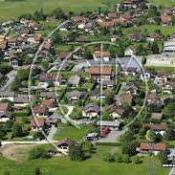 Terrain 320 m² Saint-Pierre-en-Faucigny (74800)