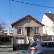 vente Maison / Villa 6 pièces Bondy