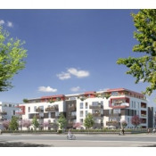 Appartement 3 pièces - Villiers le Bel