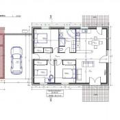location Maison / Villa 4 pièces Orchamps