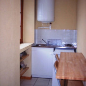 Chambéry, Studio, 15,27 m2