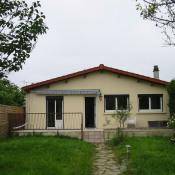 vente Maison / Villa 4 pièces Arnouvillle