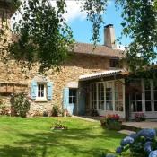 vente Maison / Villa 6 pièces Champsac