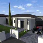 1 Aussac 131 m²