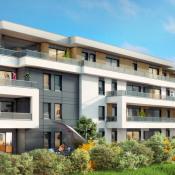 Sale apartment Vetraz Monthoux