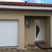 Maison 3 pièces + Terrain Fourques