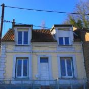 Amiens, Huis 4 Vertrekken, 85 m2