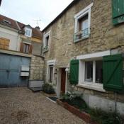 vente Appartement 4 pièces Maurecourt