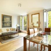 Paris 15ème, Appartement 5 pièces, 106 m2