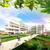 produit d'investissement Appartement 4 pièces Clermont-Ferrand