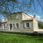 vente Maison / Villa 7 pièces Bouin
