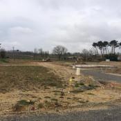 Terrain 700 m² Saint-Selve (33650)