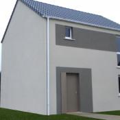 Maison 4 pièces + Terrain Savenay