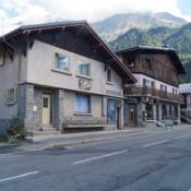 vente Appartement 2 pièces Chamonix Mont Blanc