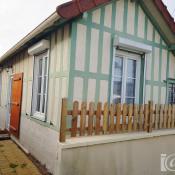 Ouistreham, Villa 3 pièces, 35 m2
