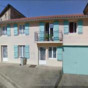 Tramayes, Appartement 3 pièces, 70 m2