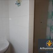 Vente appartement St brieuc 49200€ - Photo 6