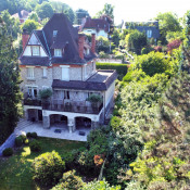 Montmorency, Villa 10 pièces, 350 m2