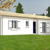 Maison 3 pièces + Terrain Saint-Georges-de-Pointindoux