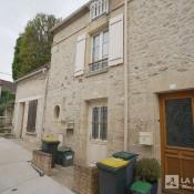 Magny en Vexin, Maison de village 4 pièces, 58 m2