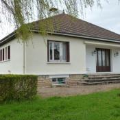 vente Maison / Villa 4 pièces Gueugnon