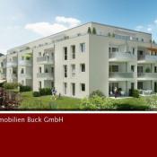 Geislingen, Apartamento 4 assoalhadas,