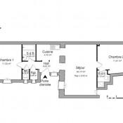 location Appartement 3 pièces Sannois