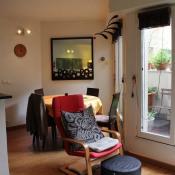 Paris 3ème, Appartement 2 pièces, 44 m2